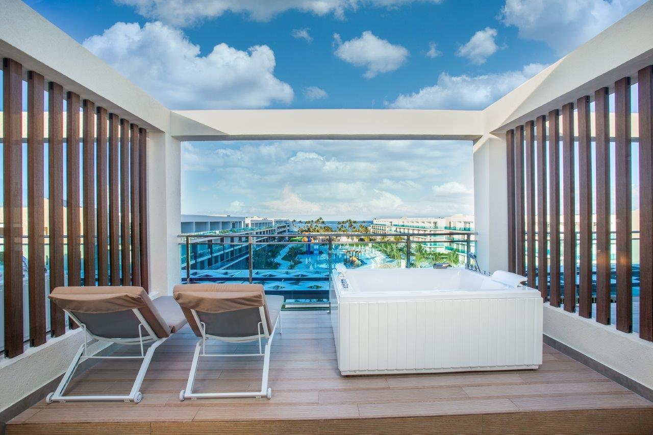 Serenade Punta Cana Beach & Spa